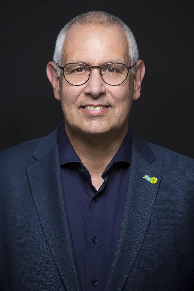 Thomas Bleile Portrait Foto