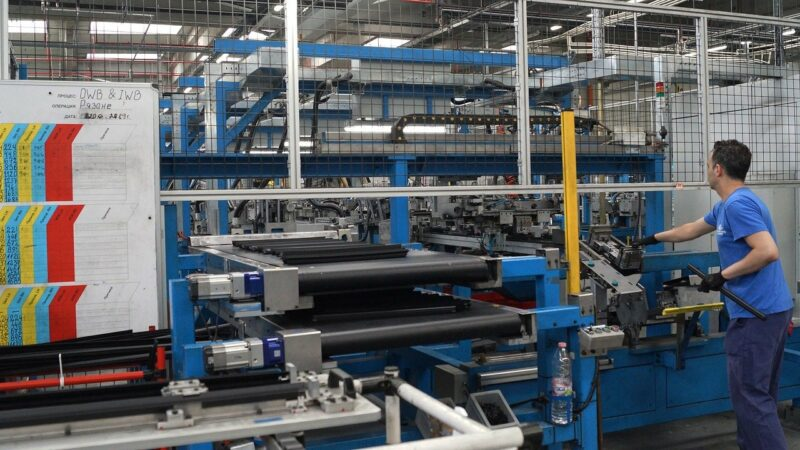 Production Factory Cars Auto Parts  - x3 / Pixabay