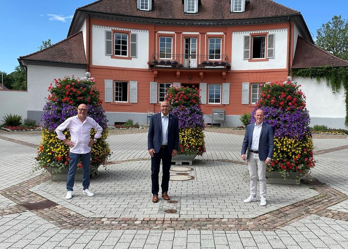 Thomas Bleile in Bad Dürrheim